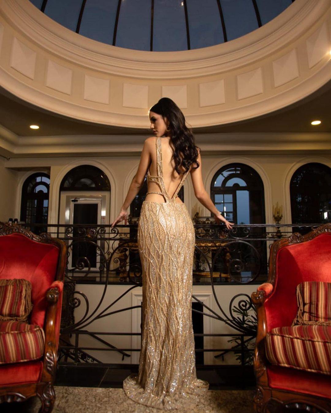 rafaella felipe, top 20 de miss brasil mundo 2019. - Página 8 69557610