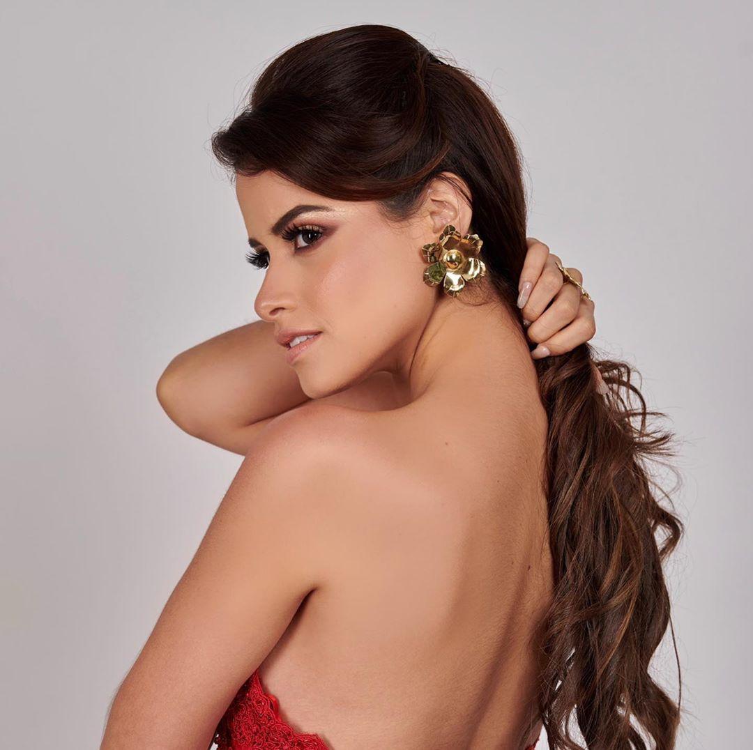 angella escudero, miss world peru 2019. - Página 3 69560110