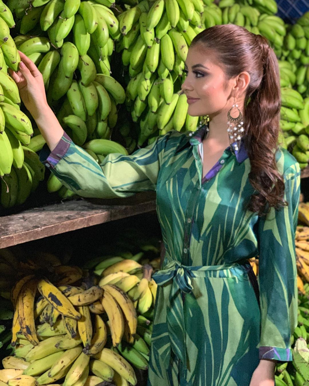 alexandra pinillos, 3ra finalista de reyna mundial banano 2019. 69565610
