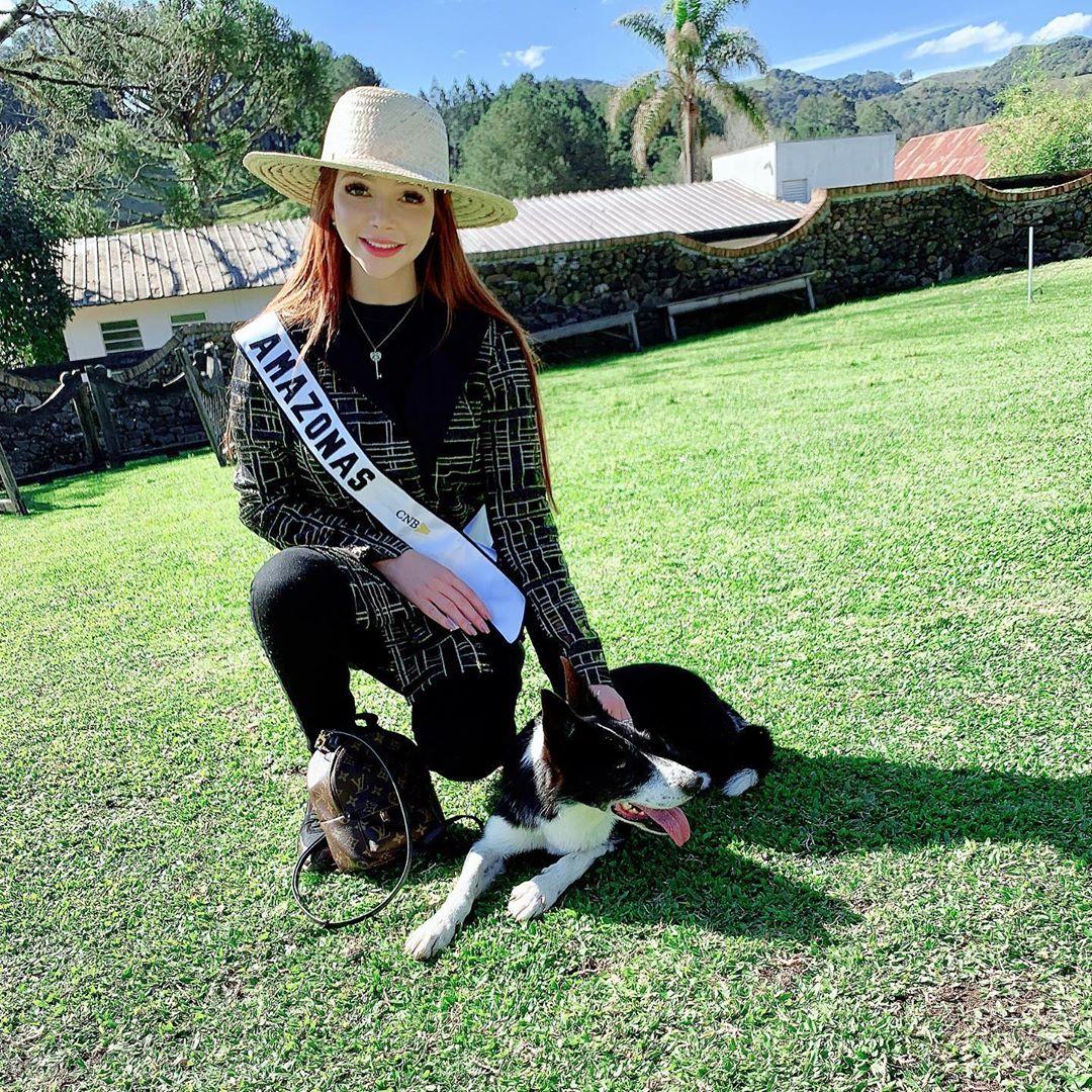 nathaly felix, top 20 de miss brasil mundo 2019. - Página 4 69568510