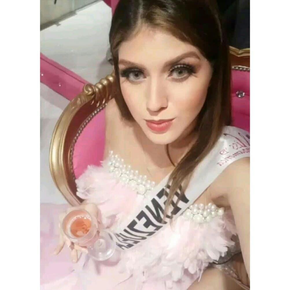 mariana galindez, 3ra finalista de miss latinoamerica 2019. - Página 3 69582310