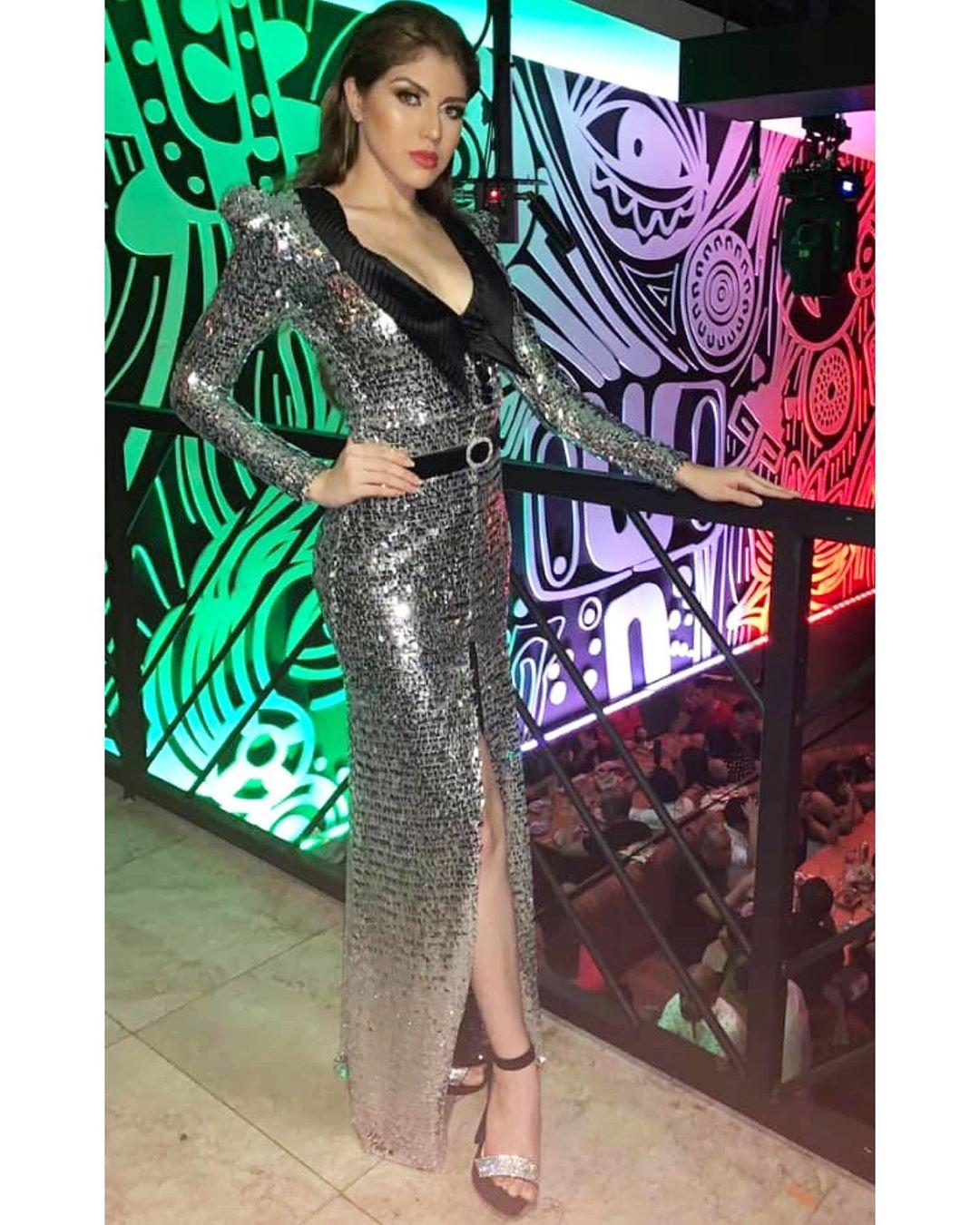 mariana galindez, 3ra finalista de miss latinoamerica 2019. - Página 3 69610910
