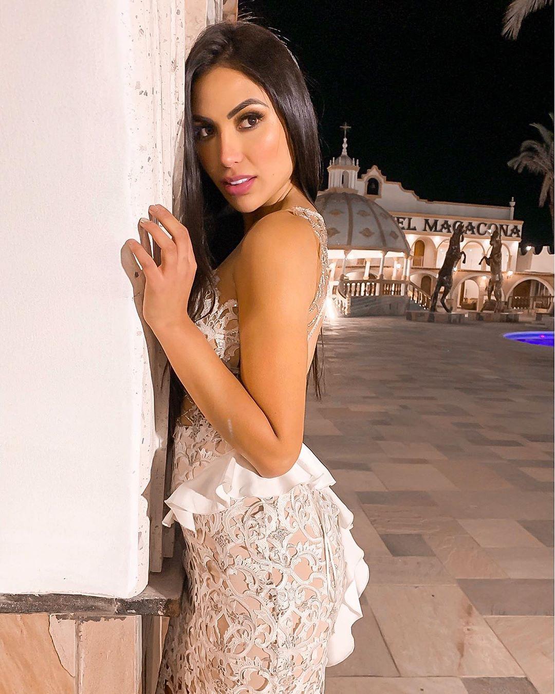 leslie reyna, miss eco peru 2021/miss supranational peru 2017. - Página 4 69631610