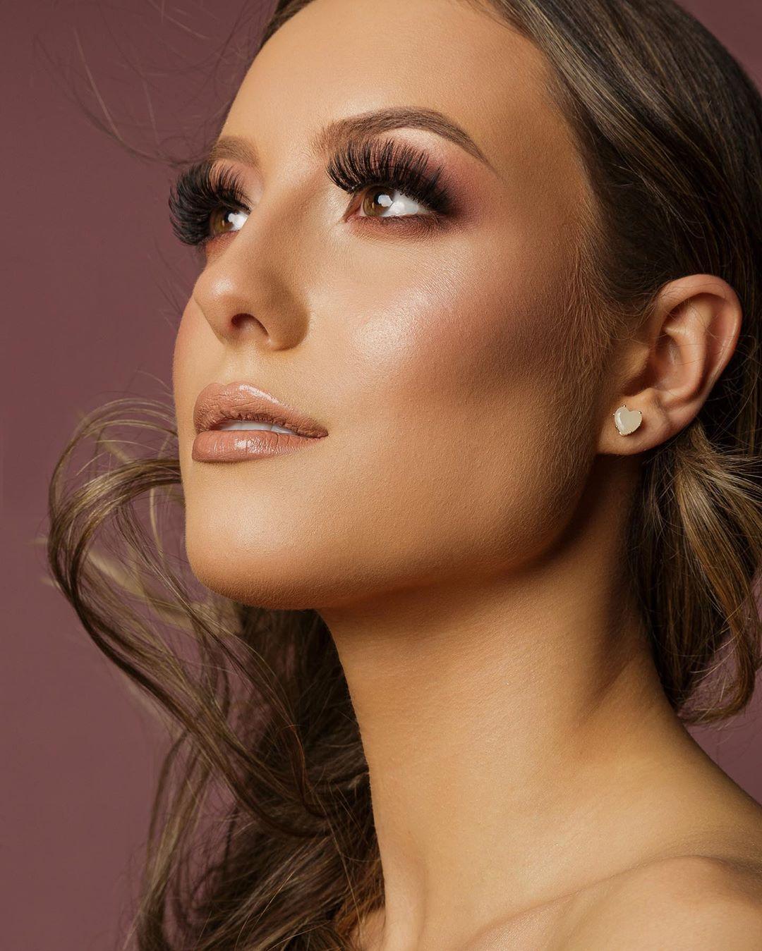 cristine boff sartor, segunda finalista de miss latinoamerica 2019. - Página 6 69633710