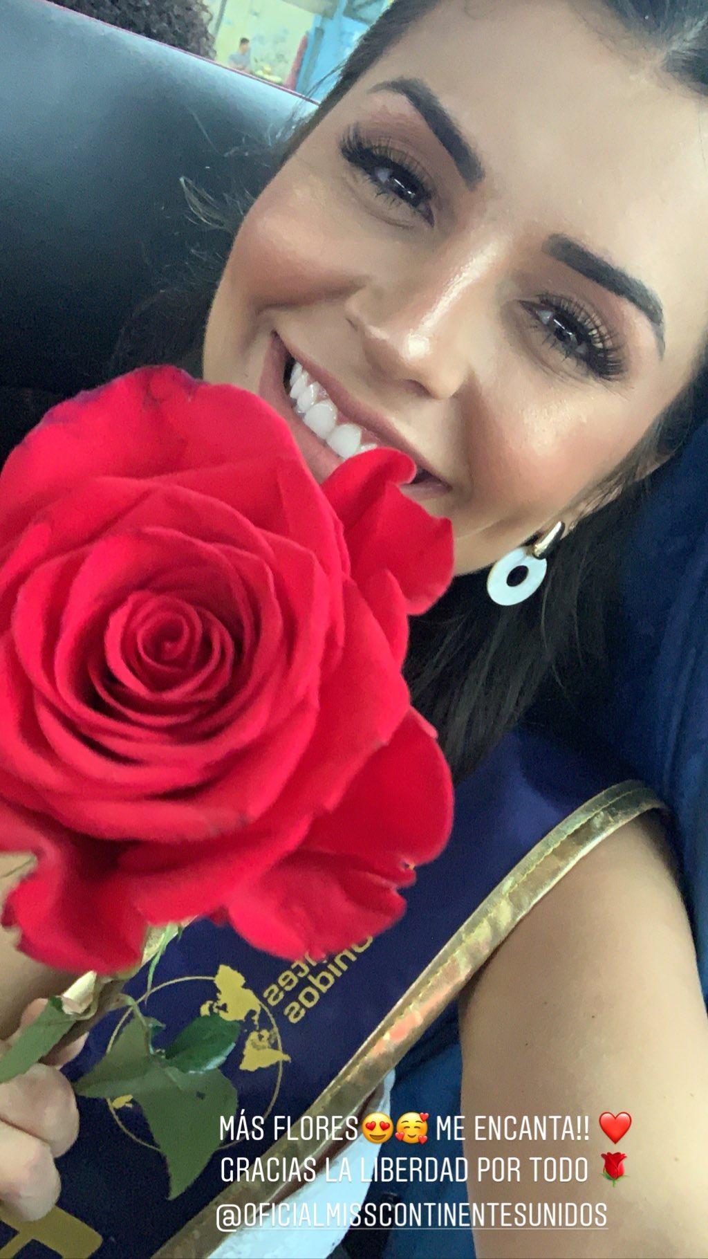thylara brenner, miss brasil continentes unidos 2019. - Página 10 69645810