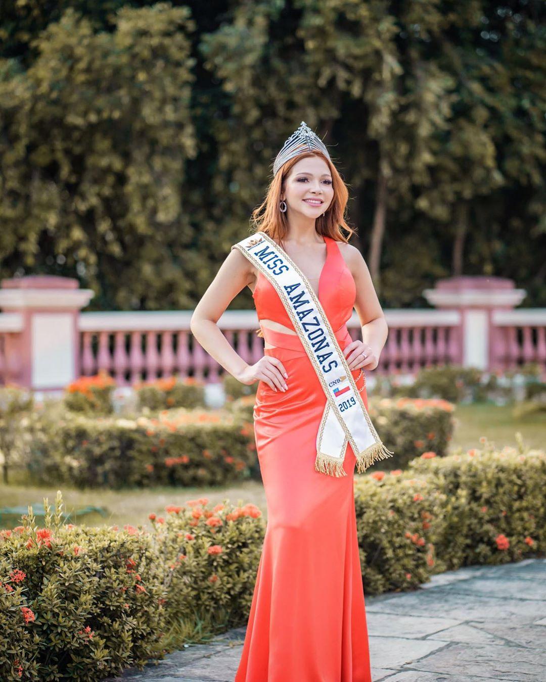 nathaly felix, top 20 de miss brasil mundo 2019. - Página 3 69648311