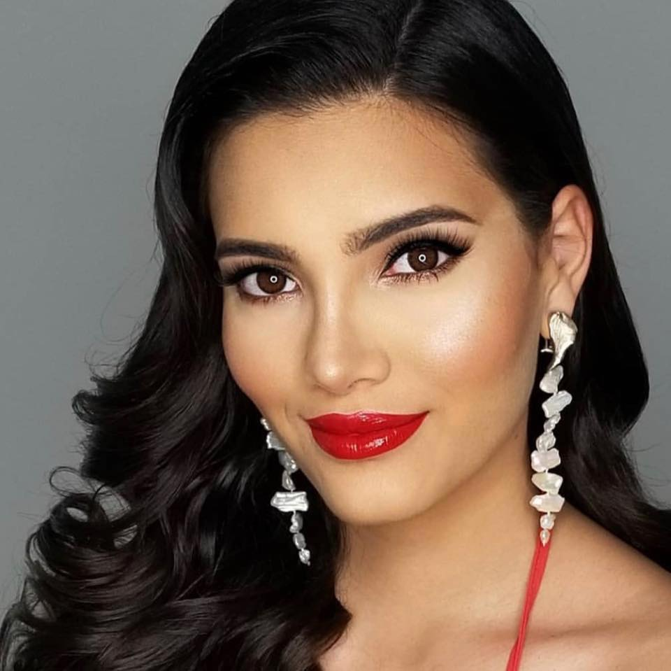 stephanie del valle, miss world 2016. - Página 3 69649410