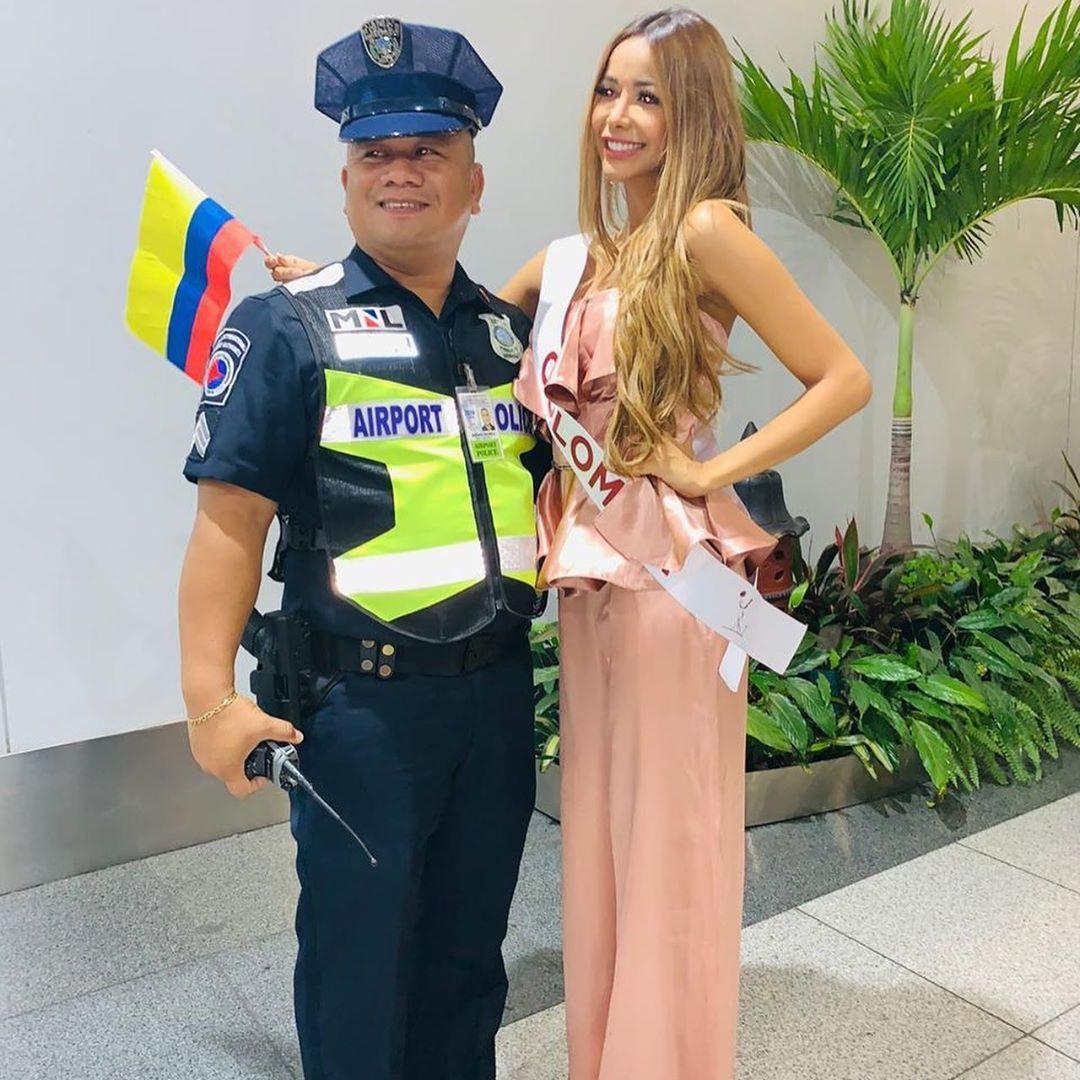 alejandra rodriguez osorio, miss asia pacific colombia 2019. 69657311