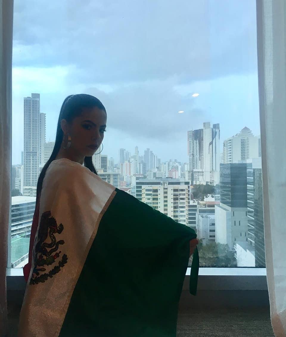 sharid rodriguez, miss mexico latinoamerica 2019. 69665510
