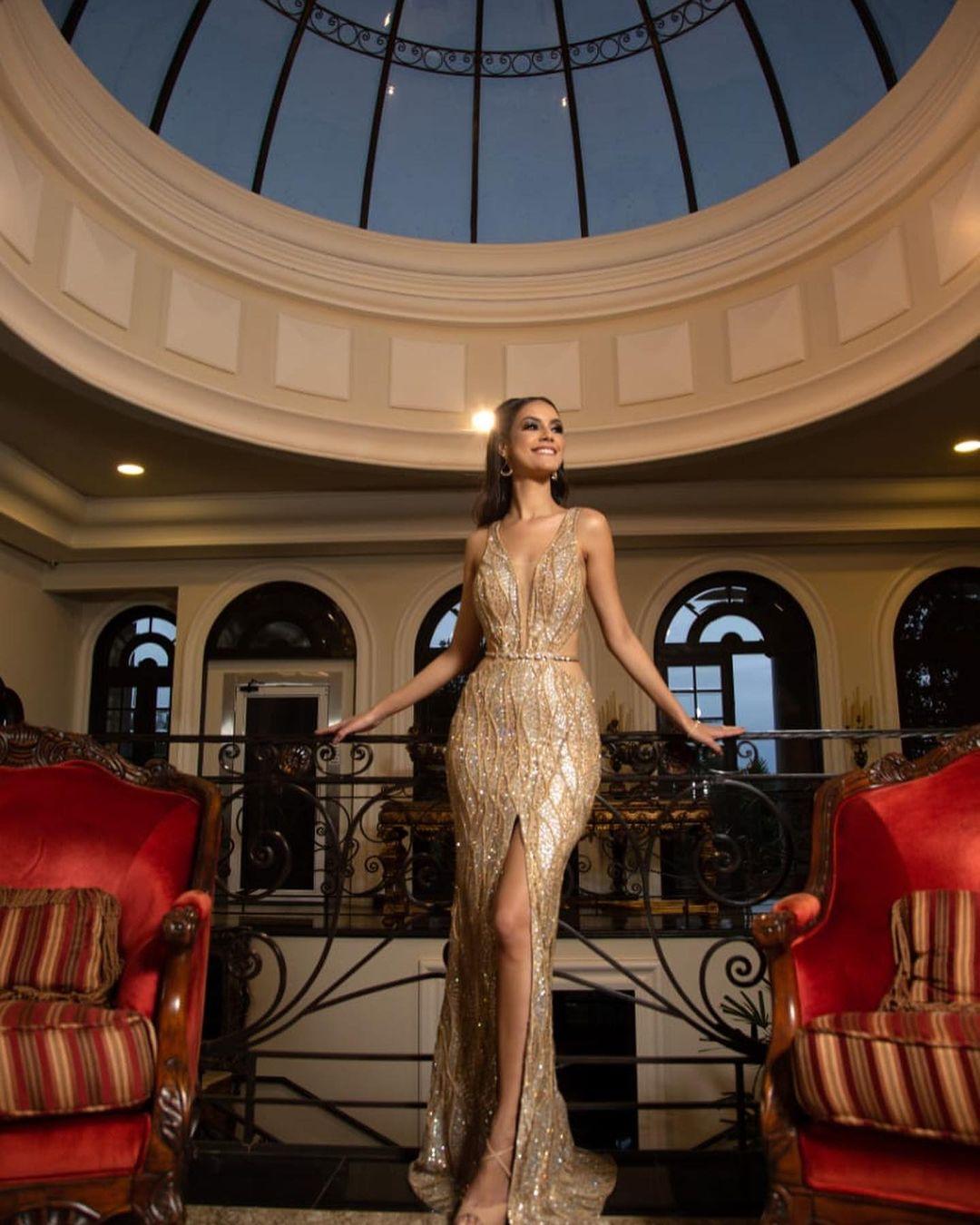 rafaella felipe, top 20 de miss brasil mundo 2019. - Página 8 69699911