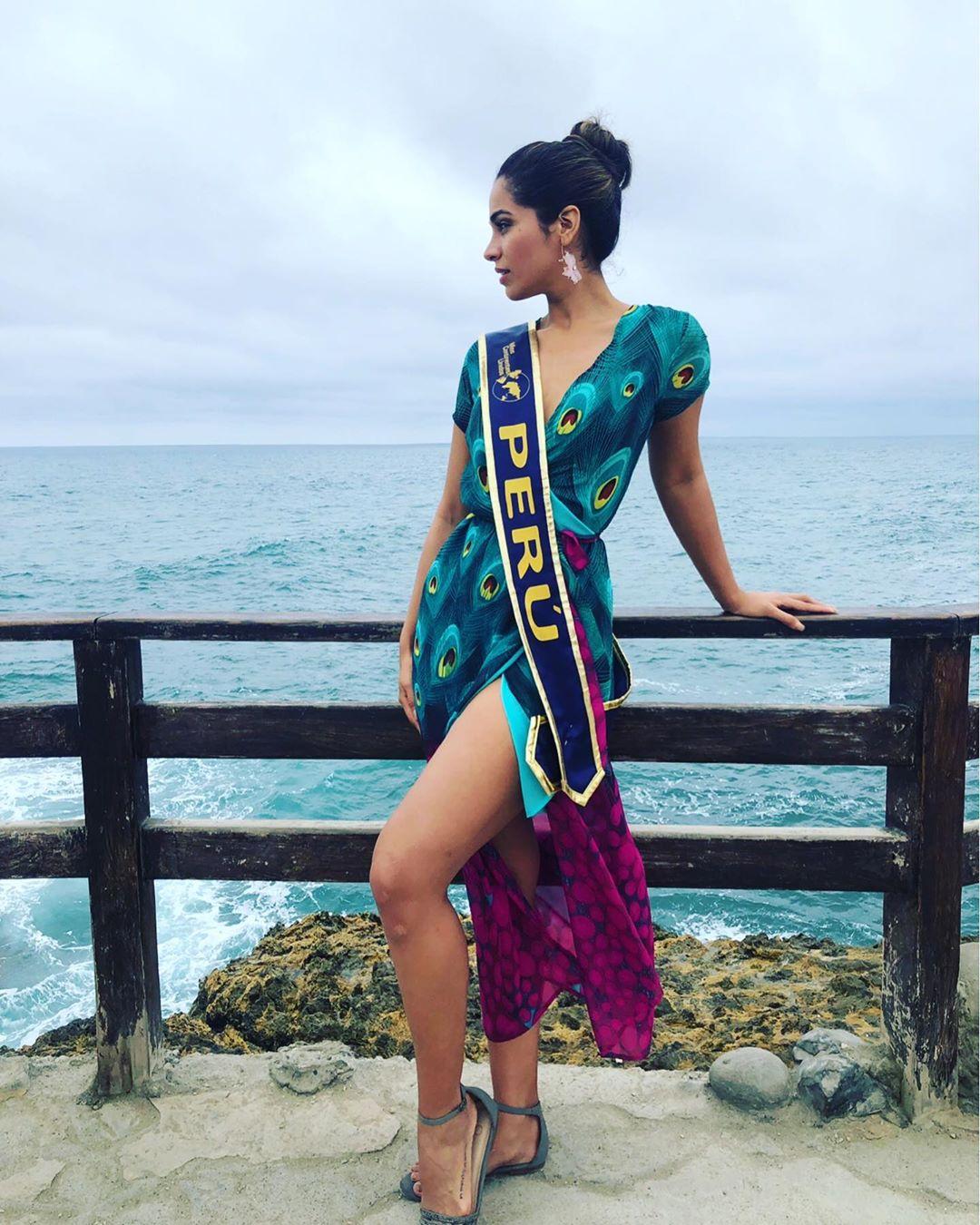 marjory patino, miss peru continentes unidos 2019/miss peru turismo latino internacional 2016. - Página 7 69716710