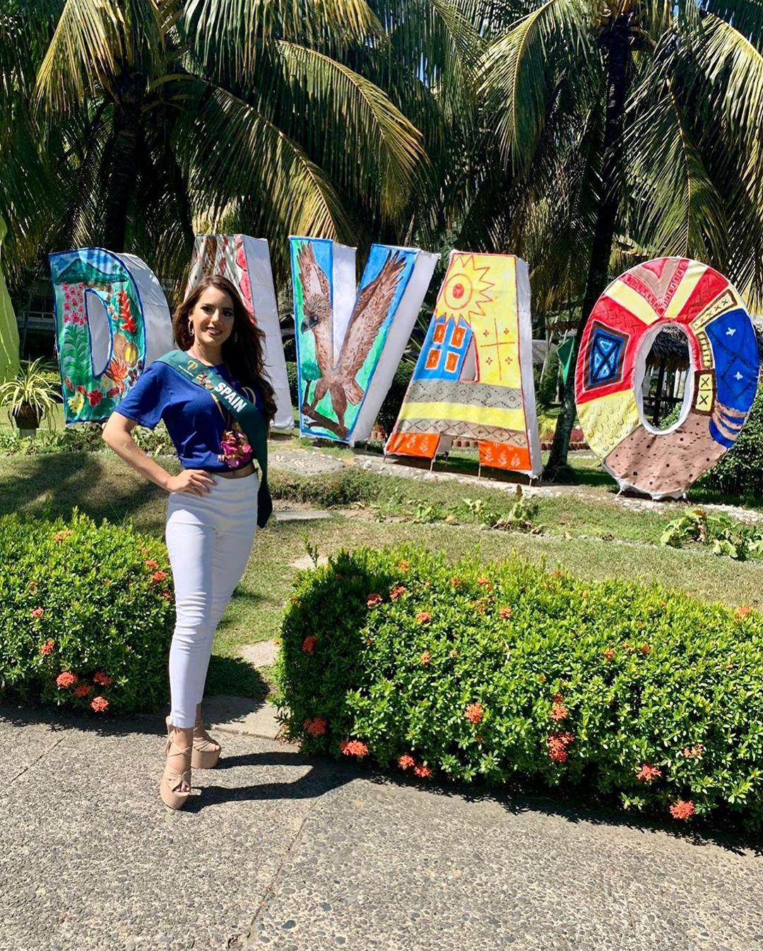 sonia hernandez, top 20 de miss earth 2019. - Página 5 69739010