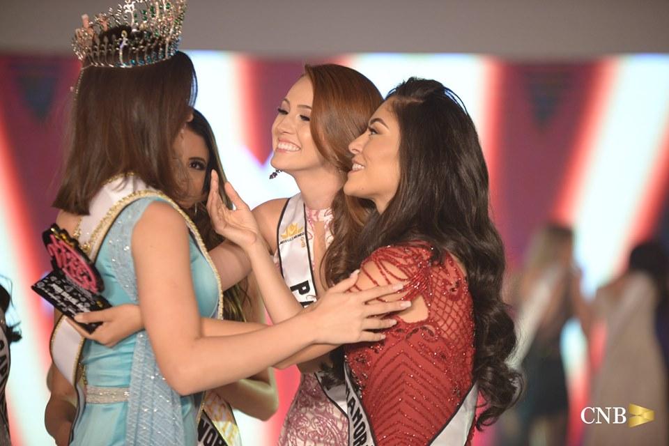 elis miele, top 5 de miss world 2019. - Página 6 69741710