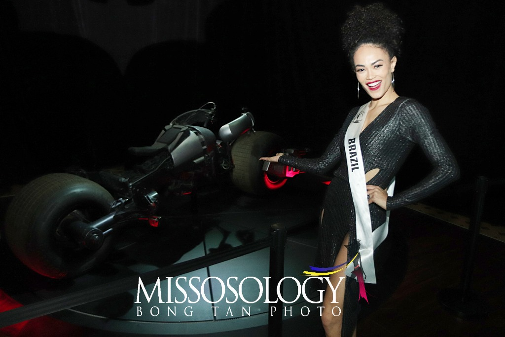 fernanda souza, miss supranational brazil 2019. - Página 9 69747810