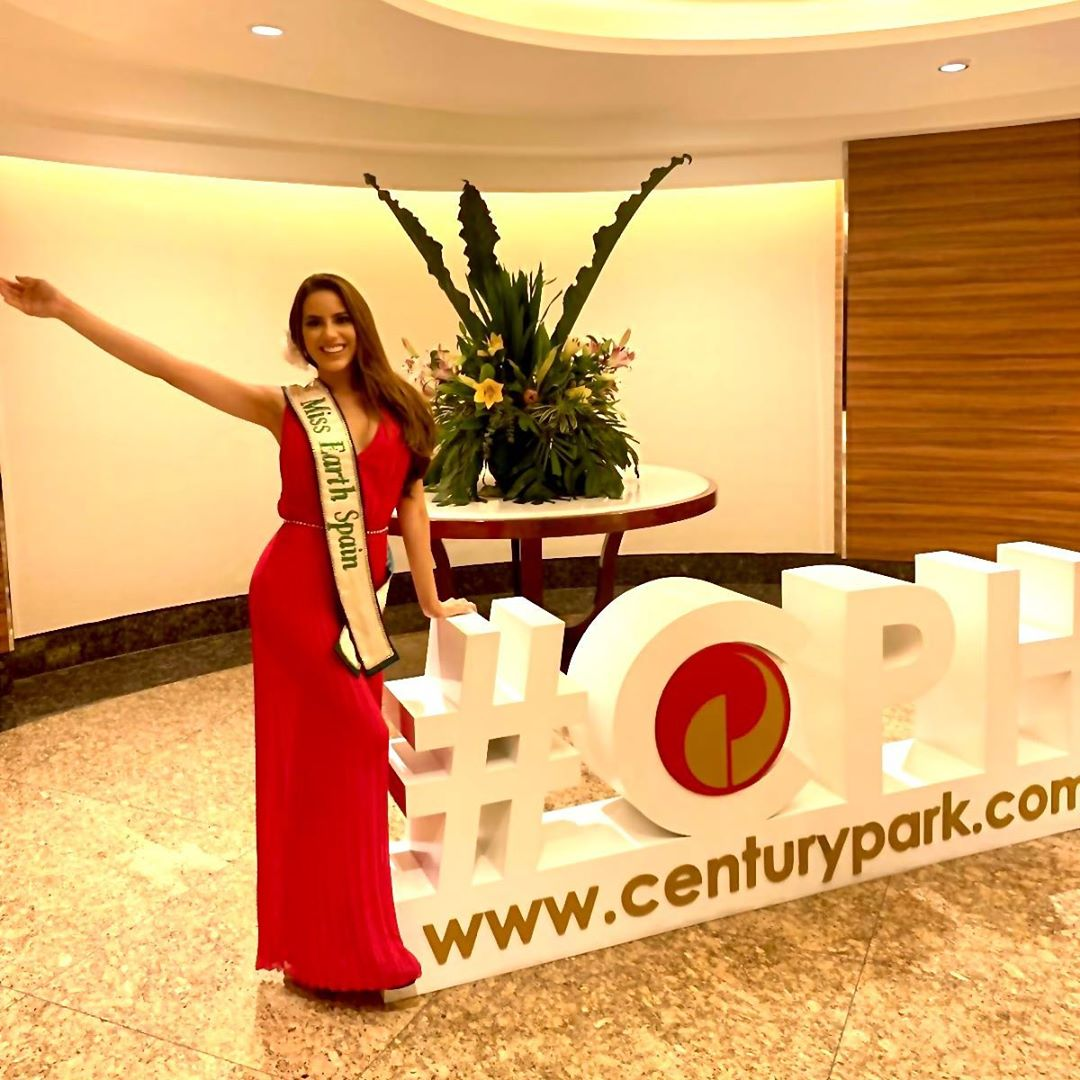 sonia hernandez, top 20 de miss earth 2019. - Página 4 69770910
