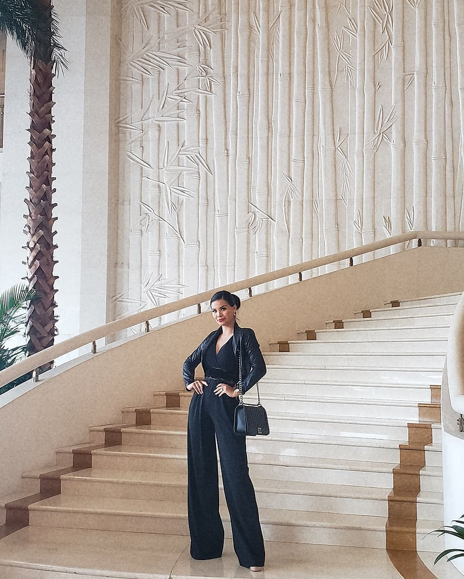karen isabel rojas, miss tourism world peru 2019/top 20 de miss asia pacific international 2018/miss earth peru 2017. - Página 17 69771710