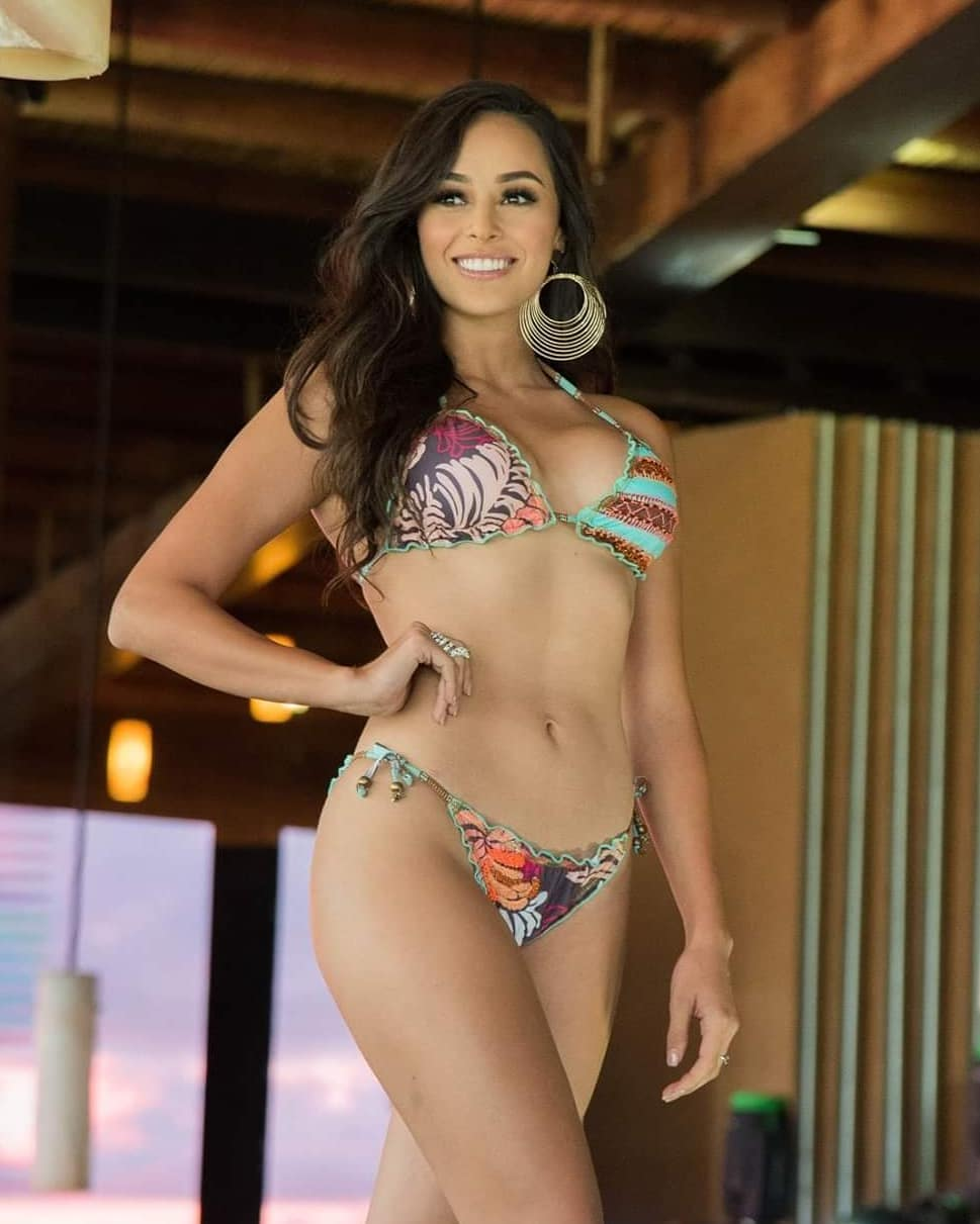 ashley alvidrez, top 12 de miss world 2019. 69797810