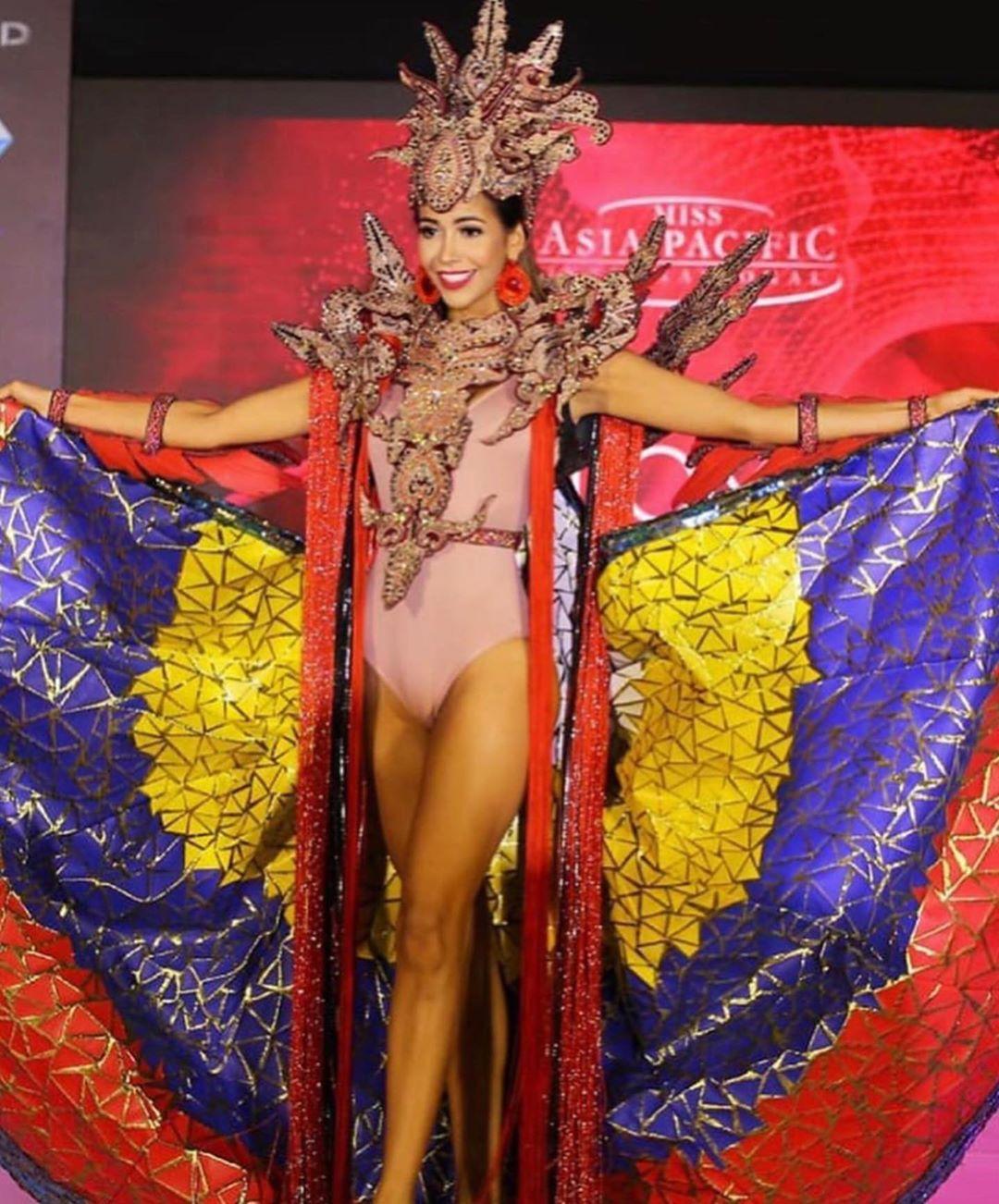 alejandra rodriguez osorio, miss asia pacific colombia 2019. - Página 2 69803210