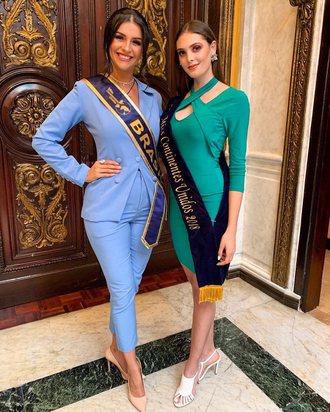 thylara brenner, miss brasil continentes unidos 2019. - Página 11 69803410