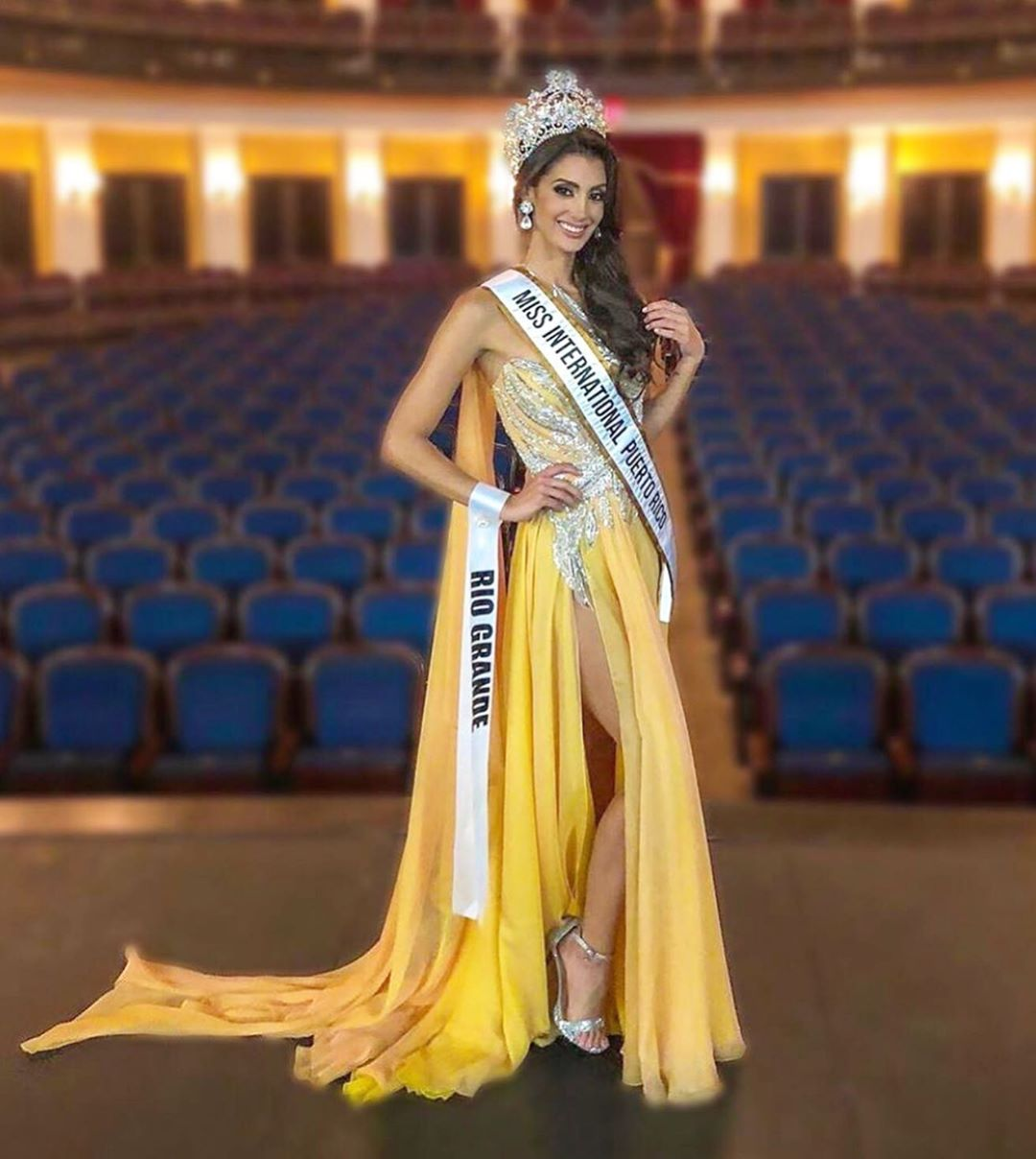 ivana carolina irizarry, miss international puerto rico 2019. 69804510