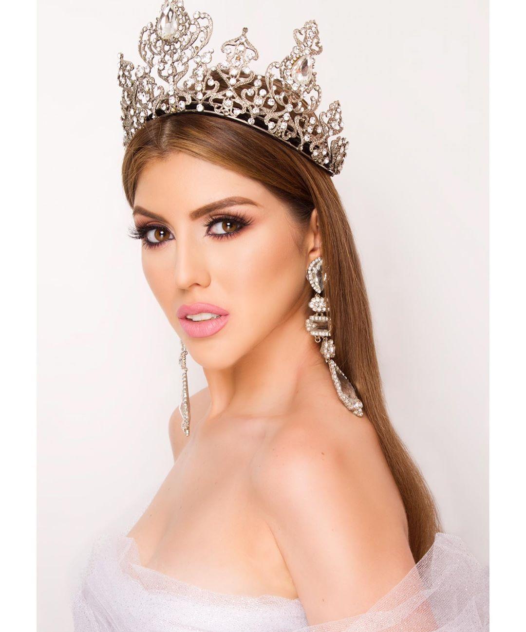 mariana galindez, 3ra finalista de miss latinoamerica 2019. 69805910