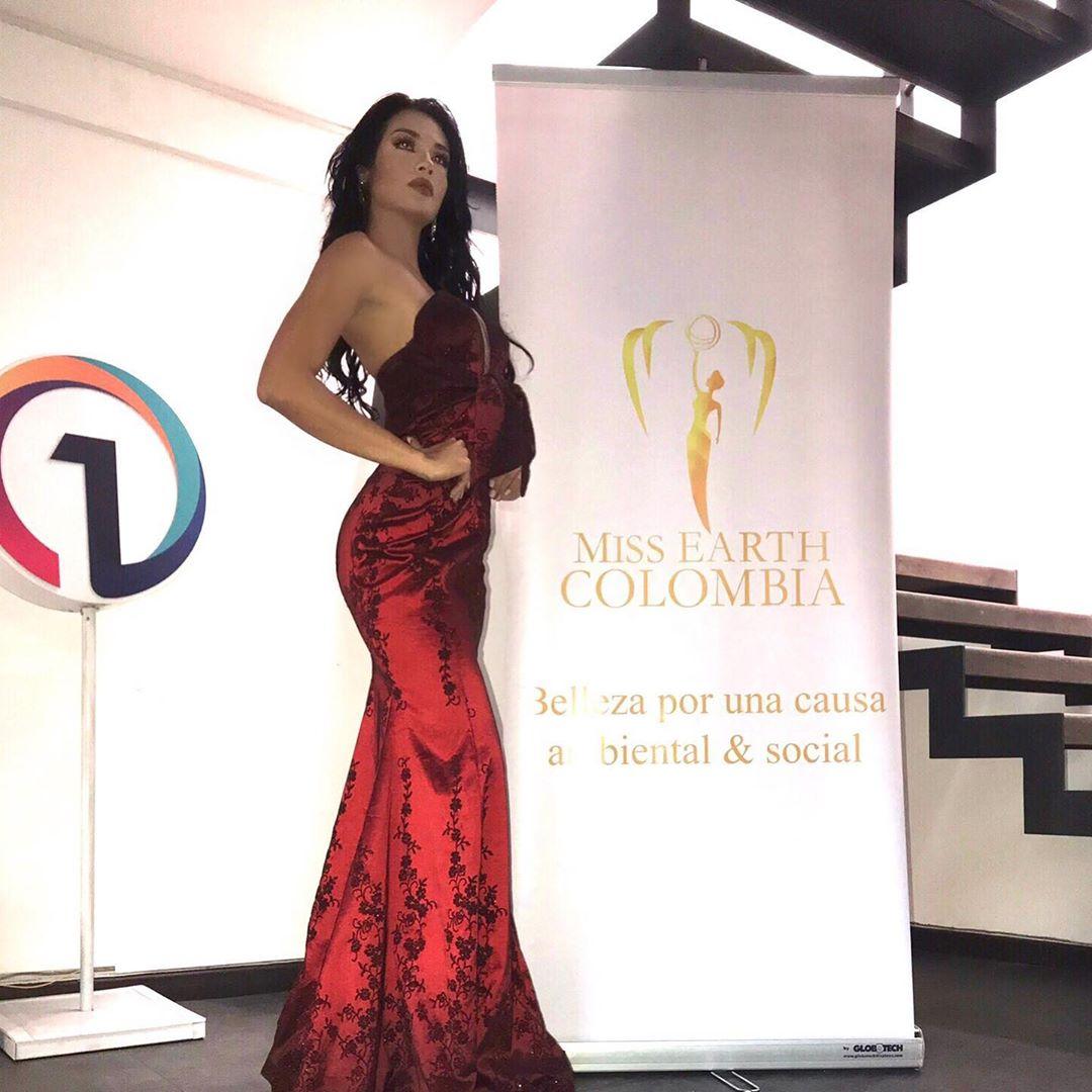 yenny katherine carrillo, top 20 de miss earth 2019/reyna mundial banano 2017. - Página 5 69810010