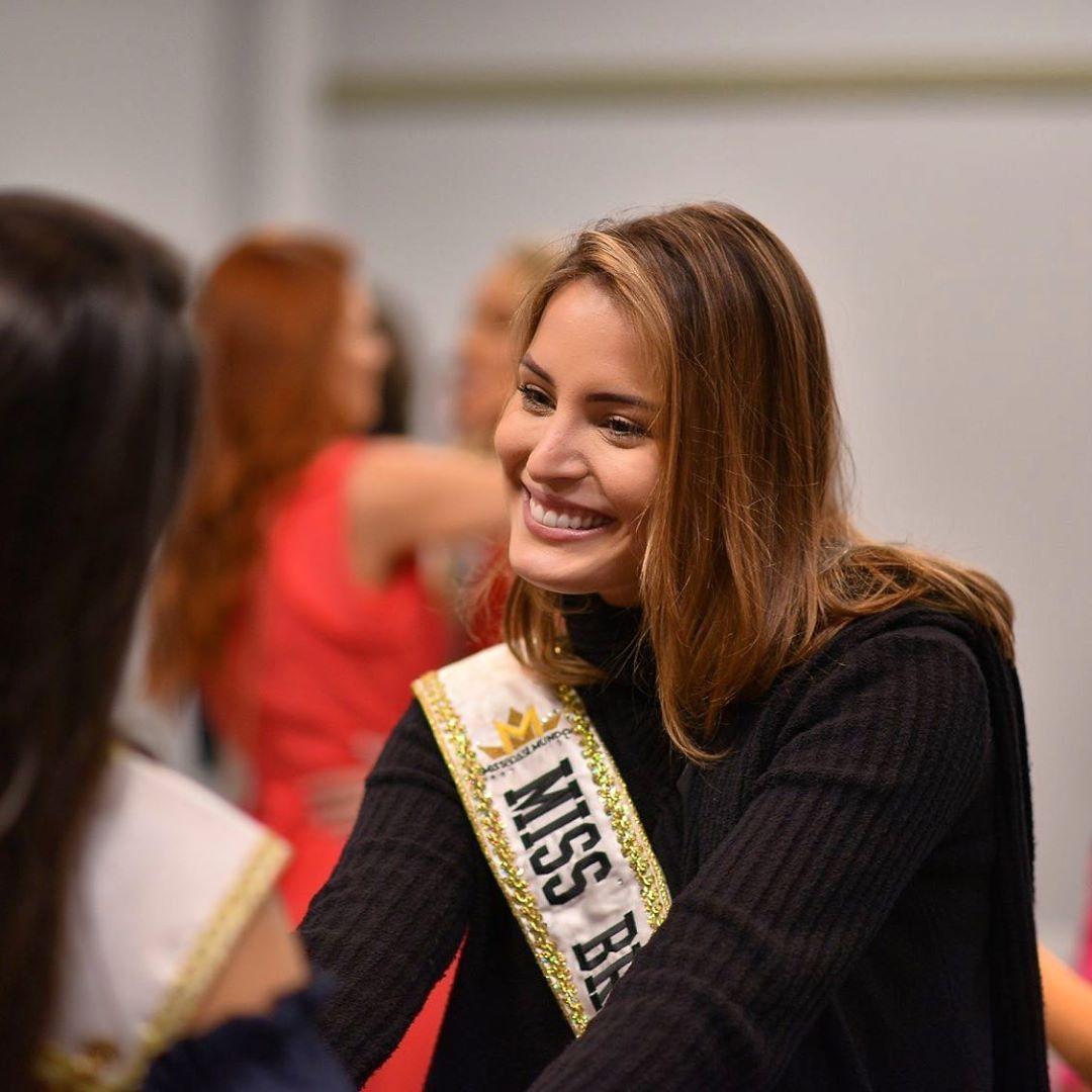 jessica carvalho, miss brasil mundo 2018. - Página 21 69823010
