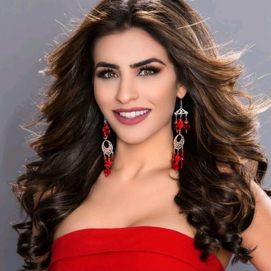 maria elena manzo, miss united continents us 2019. 69827510