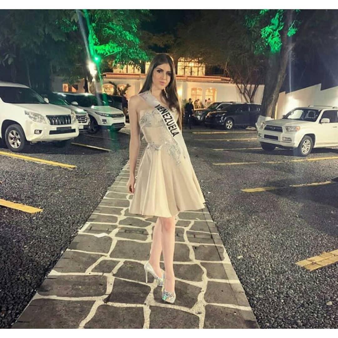 mariana galindez, 3ra finalista de miss latinoamerica 2019. - Página 2 69833510