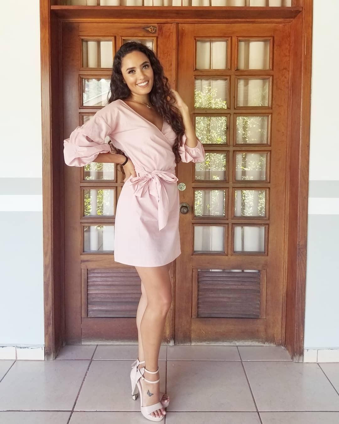 karolina vidales, candidata a miss mexico (mundo) 2020, representando michoacan. - Página 7 69837810