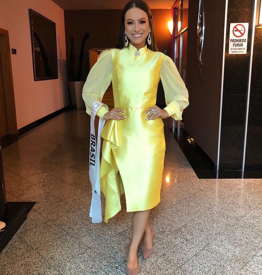 cristine boff sartor, segunda finalista de miss latinoamerica 2019. - Página 8 69840710