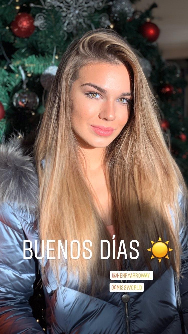 maria del mar aguilera, top 40 de miss world 2019/miss elite spain 2021. - Página 17 69850110