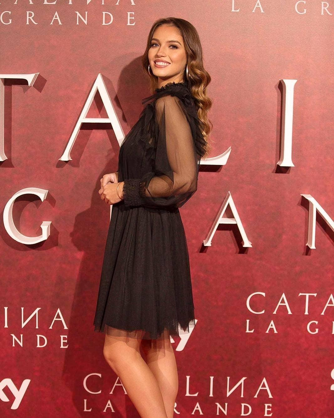 claudia cruz garcia gonzalez, miss international spain 2019. 69854610