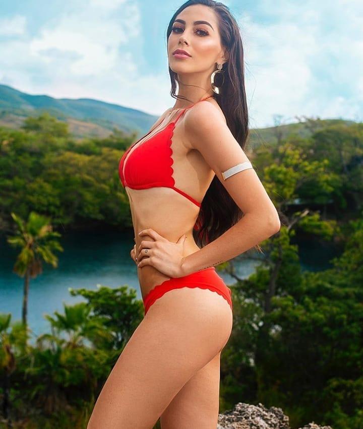maria malo, 1st runner-up de miss grand international 2019. - Página 5 69854810