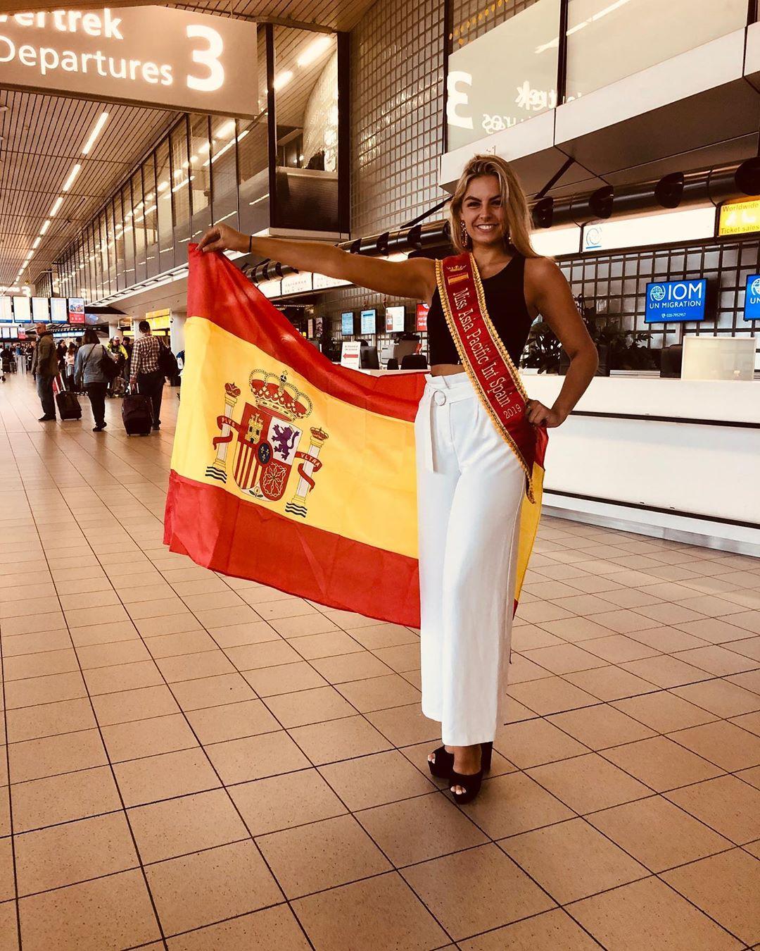 chaiyenne huisman, miss asia pacific international 2019. - Página 2 69856410
