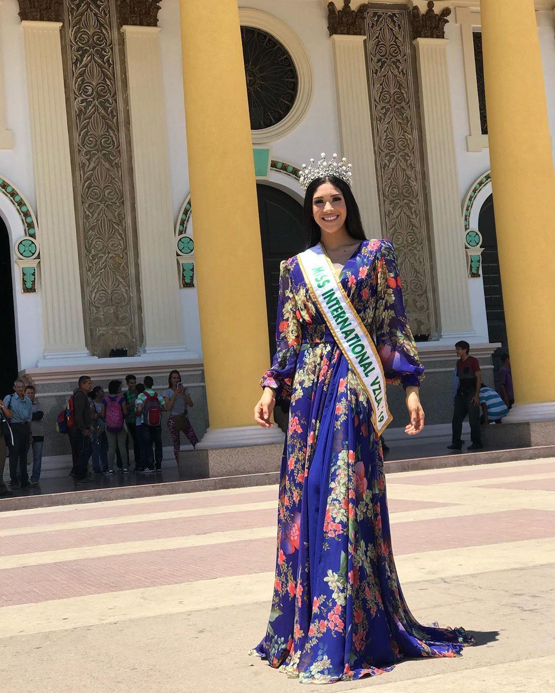 melissa jimenez, top 15 de miss international 2019. 69857711