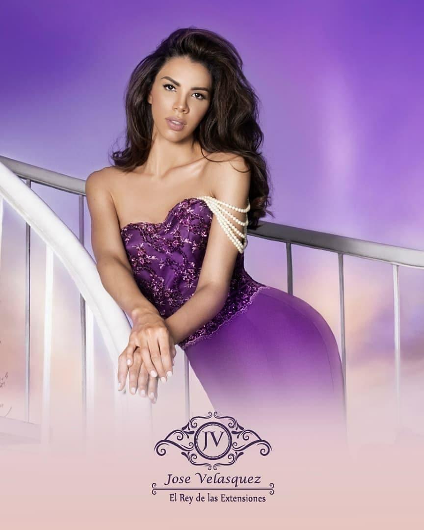 thalia olvino, top 20 de miss universe 2019. - Página 14 69860410