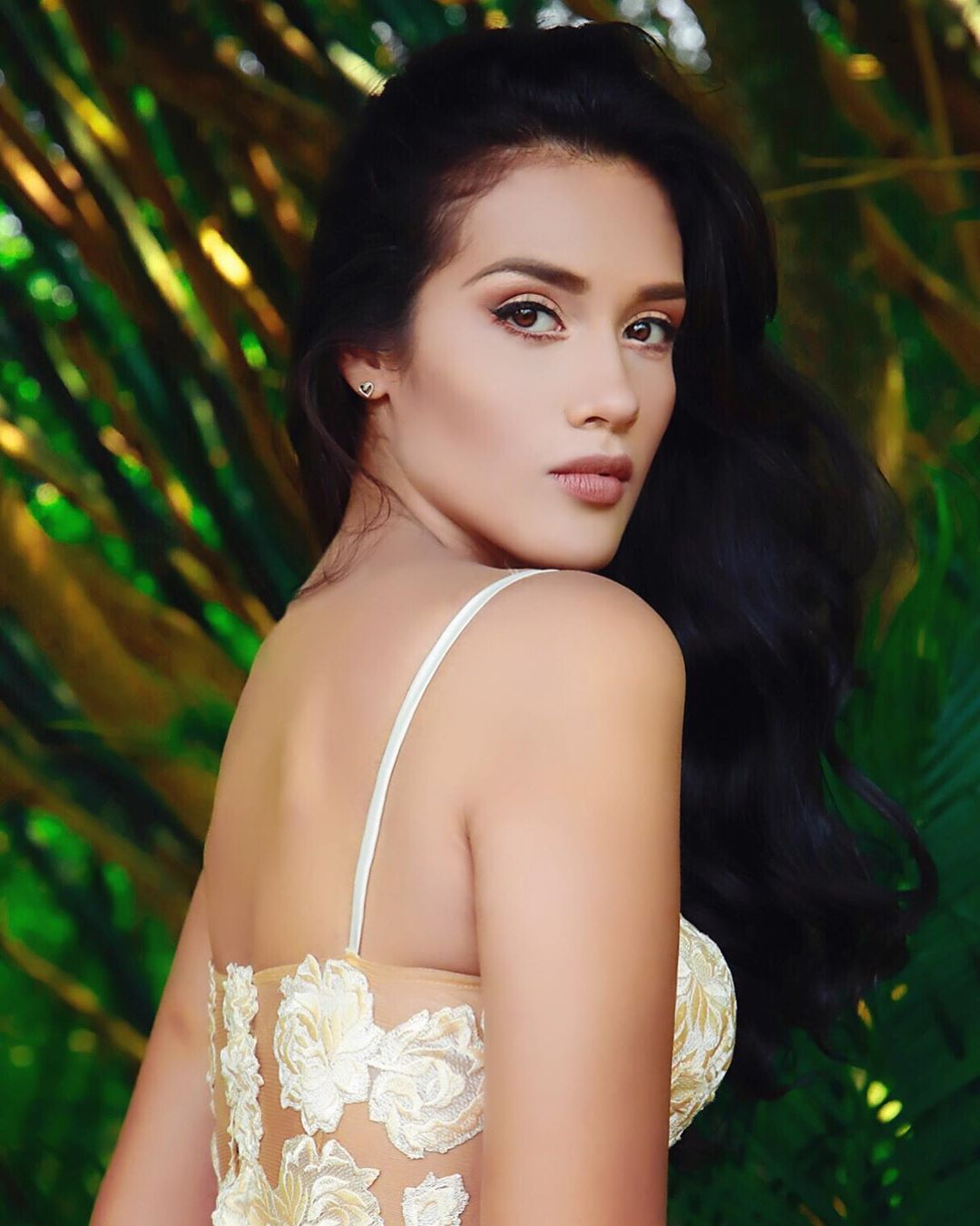 yenny katherine carrillo, top 20 de miss earth 2019/reyna mundial banano 2017. - Página 6 69875610