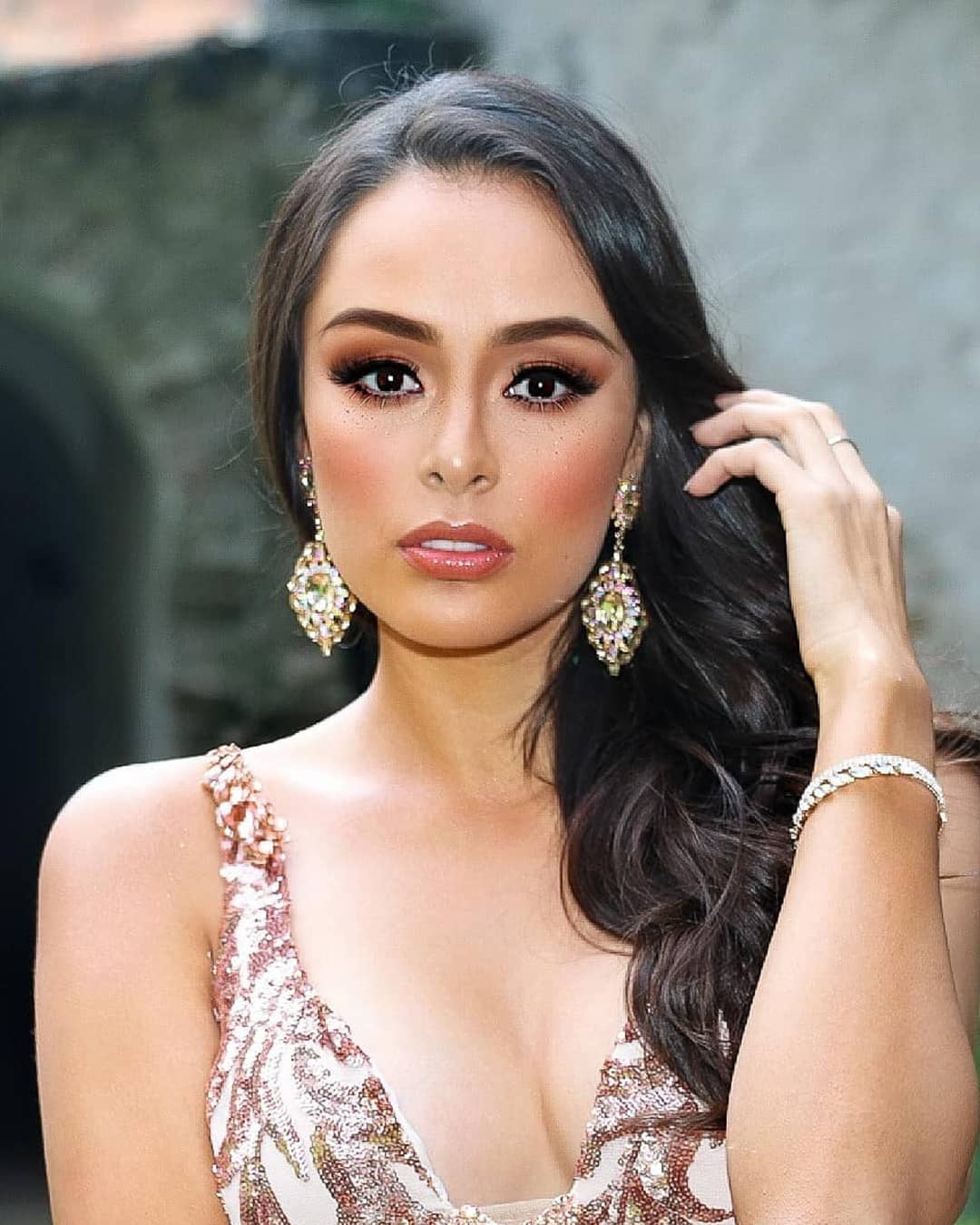 ashley alvidrez, top 12 de miss world 2019. - Página 5 69875910