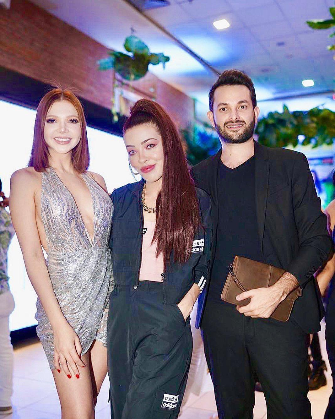 nathaly felix, top 20 de miss brasil mundo 2019. - Página 2 69888011