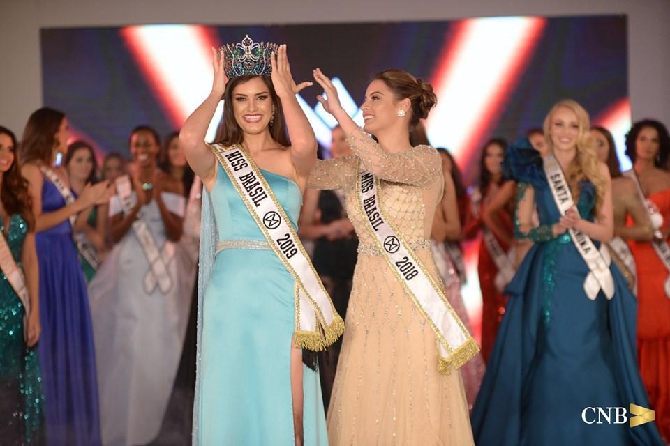 elis miele, top 5 de miss world 2019. - Página 6 69888210