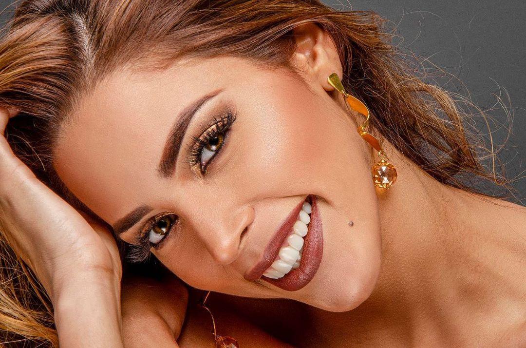 maria jose bracho, miss venezuela continentes unidos 2019. 69899710