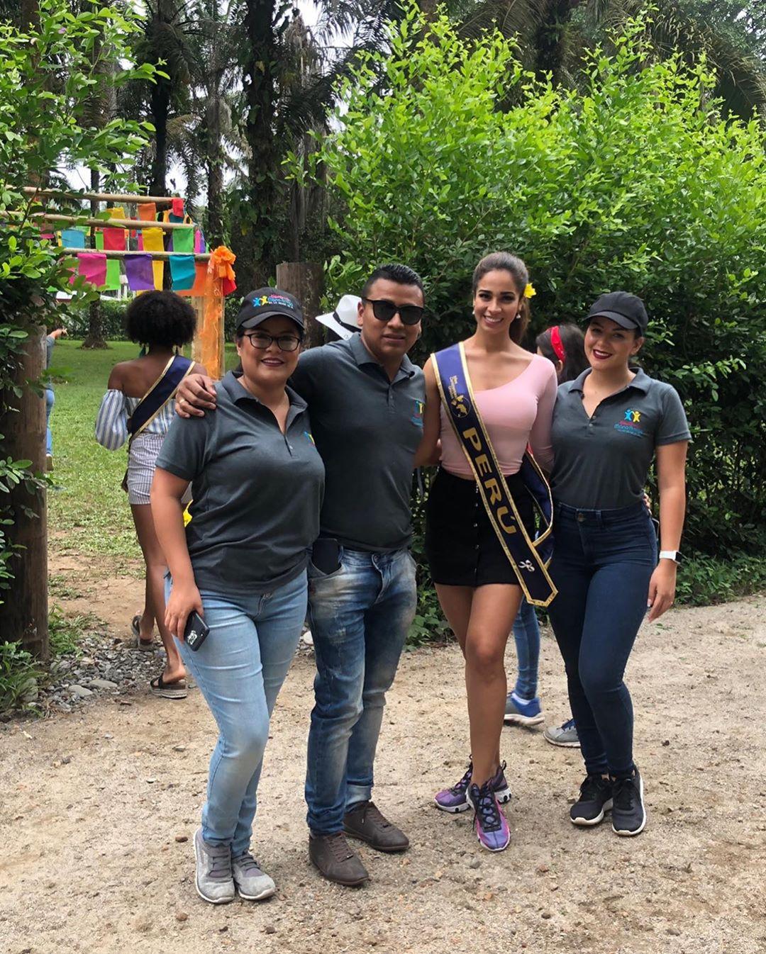 marjory patino, miss peru continentes unidos 2019/miss peru turismo latino internacional 2016. - Página 6 69929010