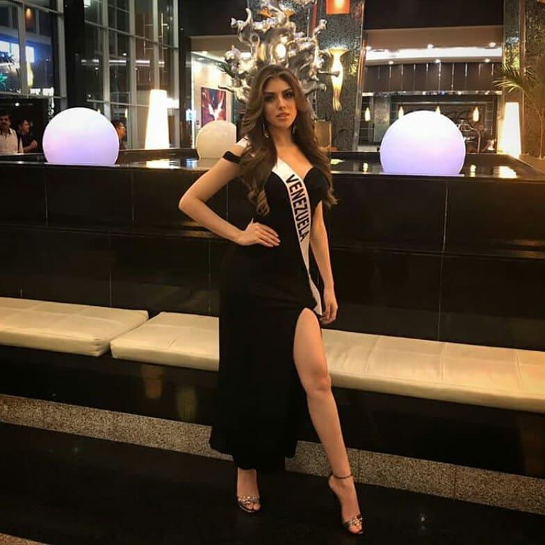mariana galindez, 3ra finalista de miss latinoamerica 2019. - Página 3 69939110