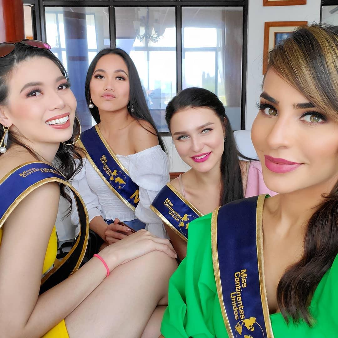 maria elena manzo, miss united continents us 2019. - Página 3 69959610
