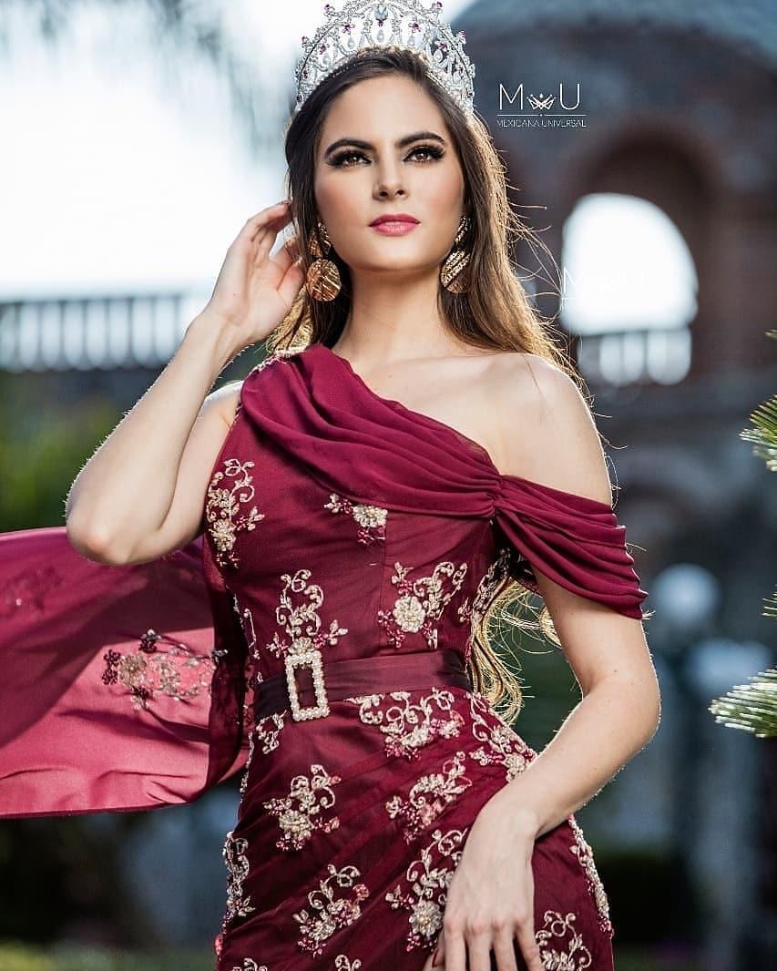 sofia aragon, 2nd runner-up de miss universe 2019. - Página 2 69961110