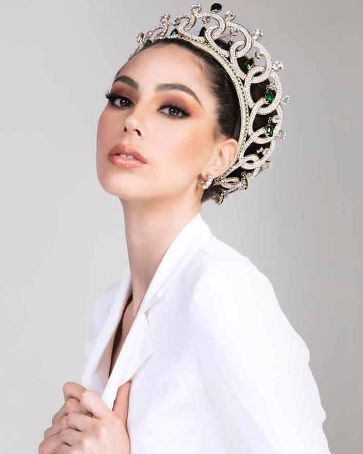 maria malo, 1st runner-up de miss grand international 2019. - Página 4 69968510