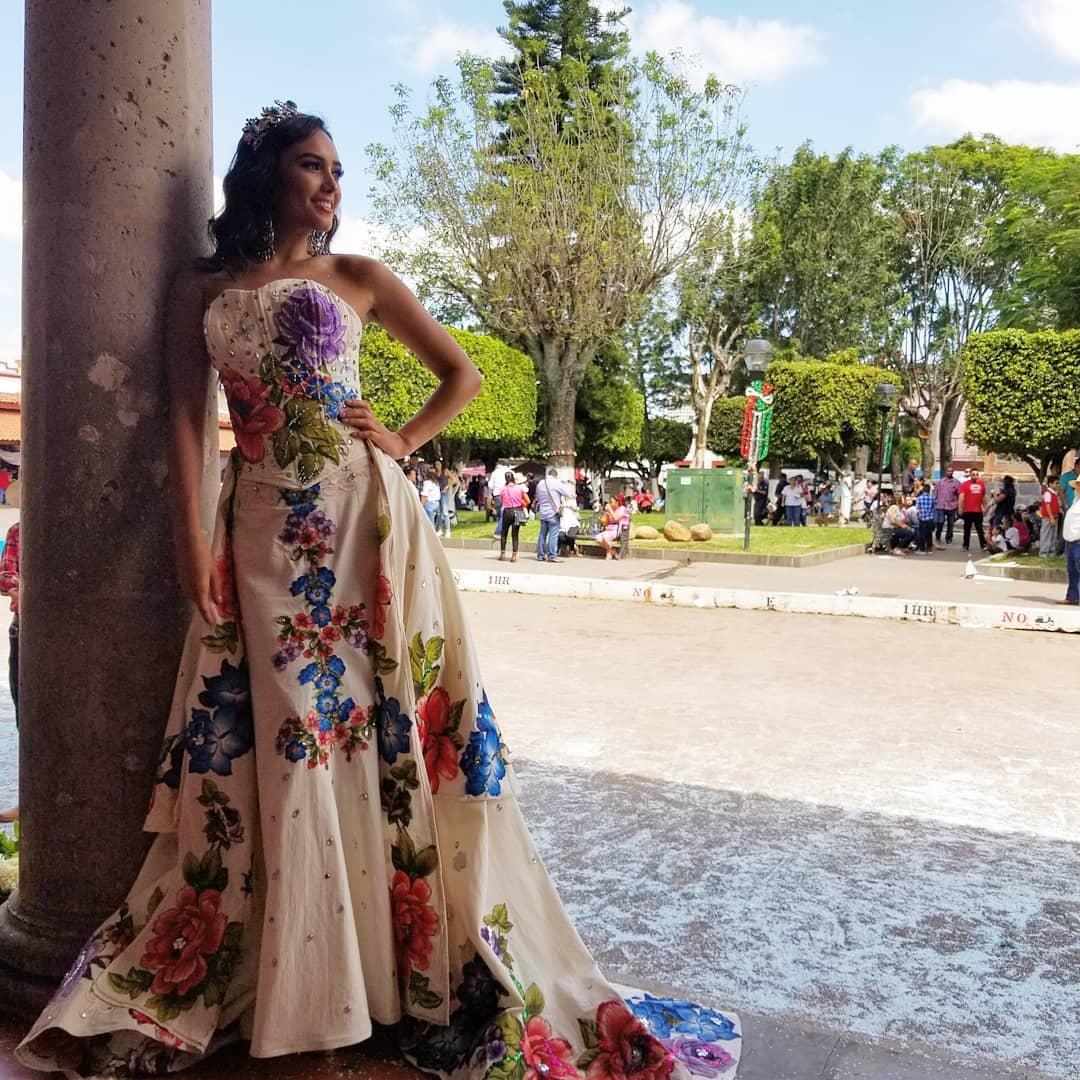 karolina vidales, candidata a miss mexico 2020, representando michoacan. - Página 8 69969710
