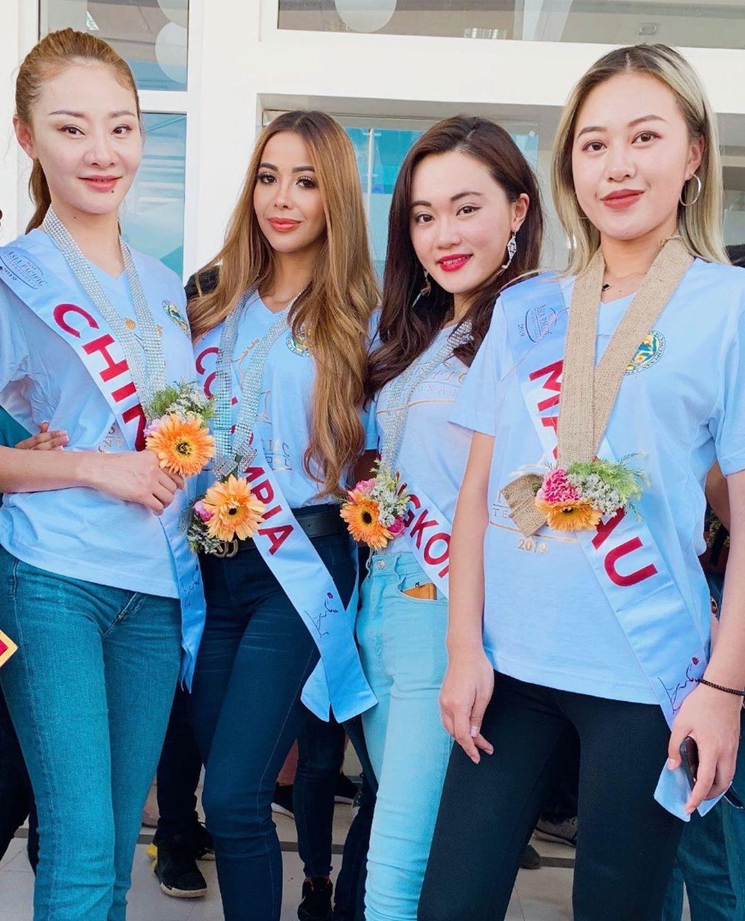 alejandra rodriguez osorio, miss asia pacific colombia 2019. - Página 2 69970510
