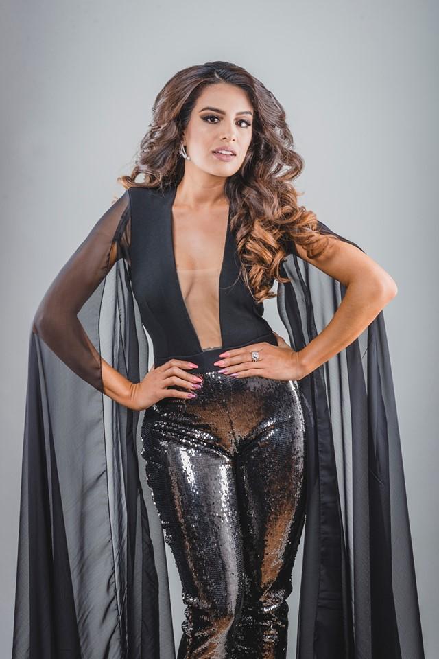 nancy gomes, miss america latina mundo 2019. 69973710